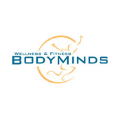 Body Minds - Logo Palestra