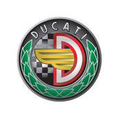 Ducati - Restyling logo storico