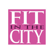 Fit in the city - Logo Palestra